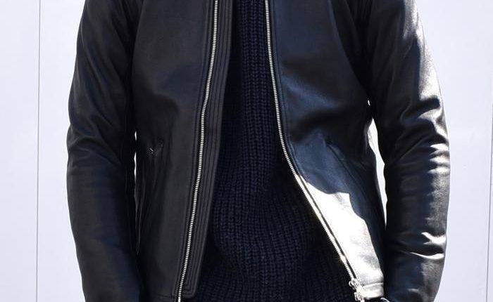 【13度の服装】気温でコーディネートを選ぶメンズファッション