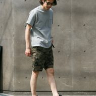 夏のアウトドアファッションメンズ【2018・タウンユースベーシック】