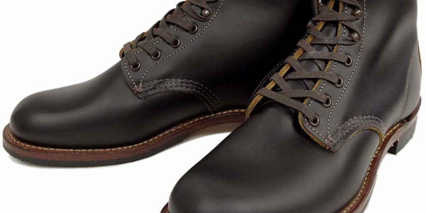 レッドウィングブーツ種類|4つのラインの人気モデルとサイズ感